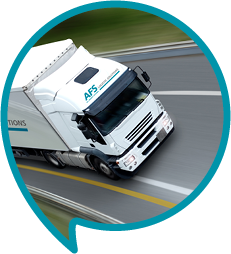 European road  freight transport