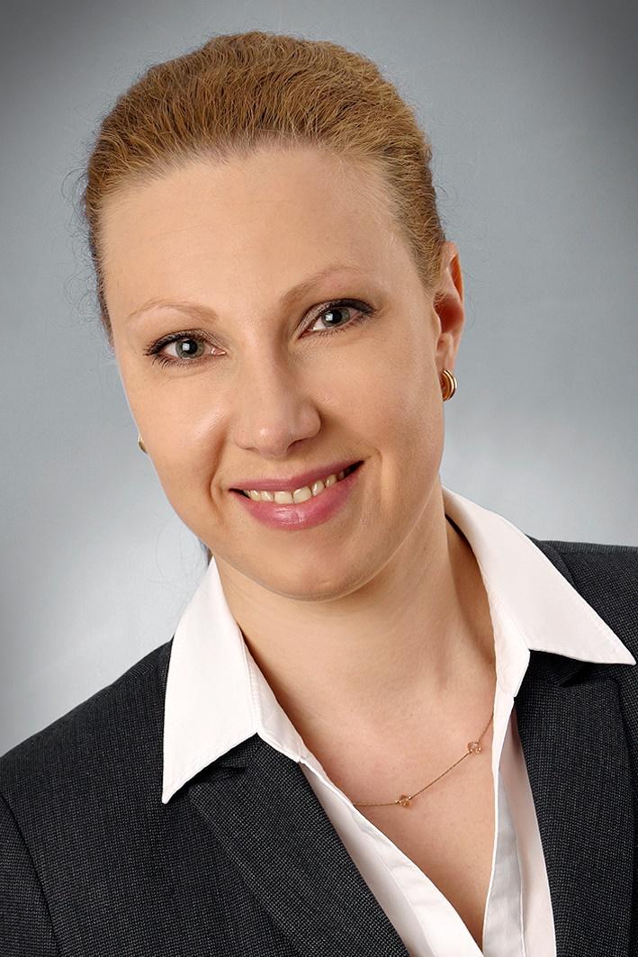 Olga Herfort