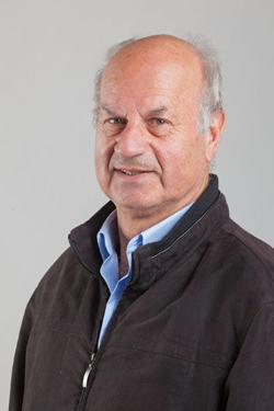 Erwin Anich
